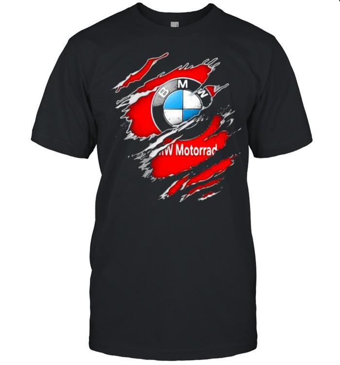 Logo BMW Motorrad shirt Classic Men's T-shirt