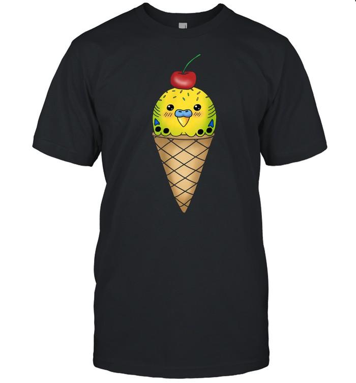 Budgies shirt Classic Men's T-shirt