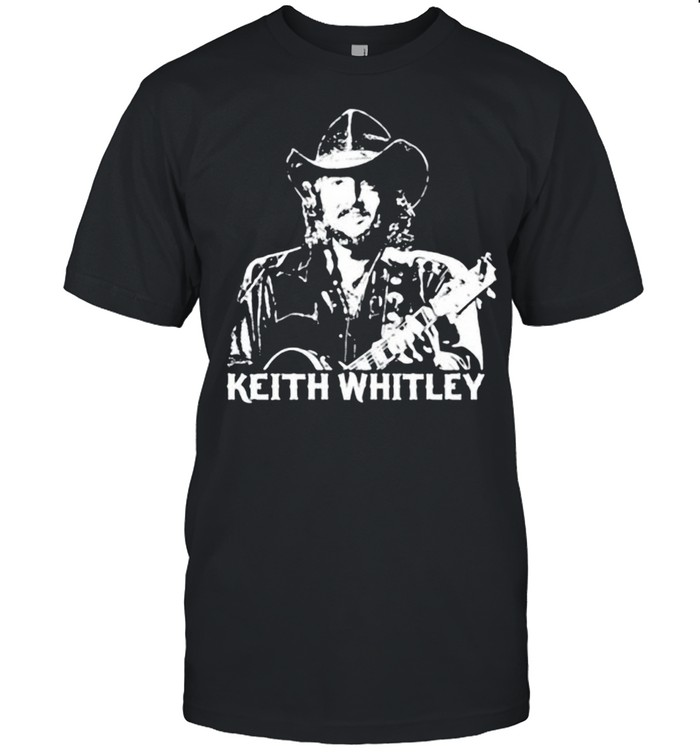 Keith Whitley country music don't close your eyes shirt Classic Men's T-shirt