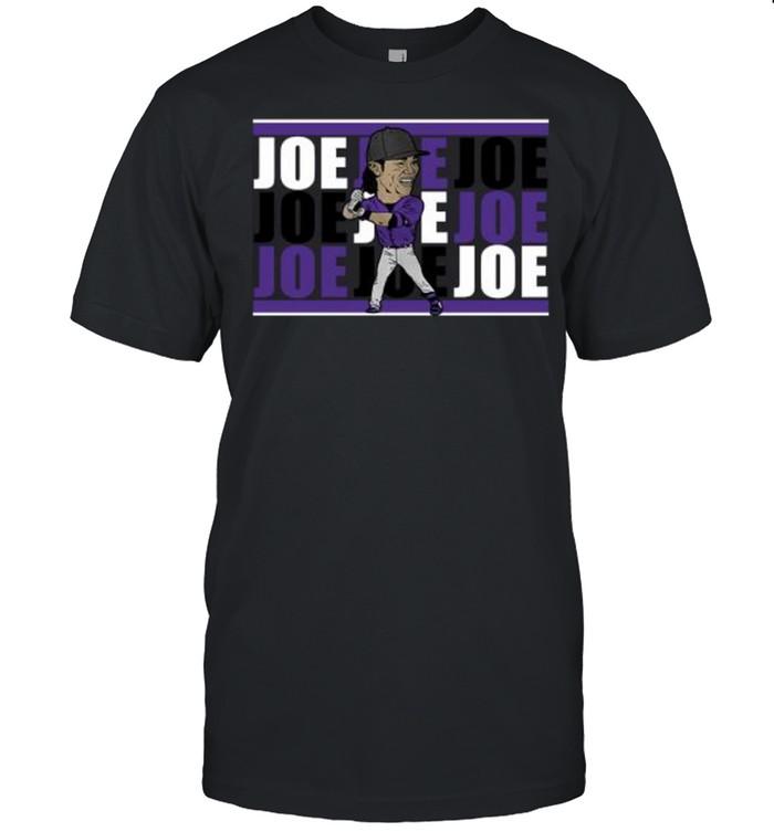Connor Joe Joe baseball shirt Classic Men's T-shirt
