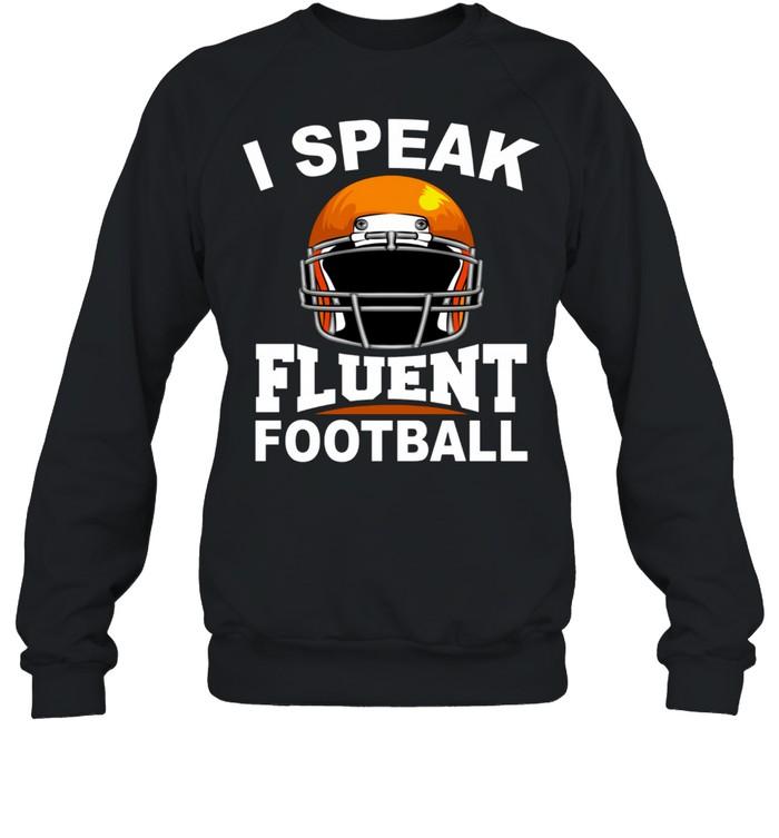 Football Cool Football Game Player shirt Unisex Sweatshirt