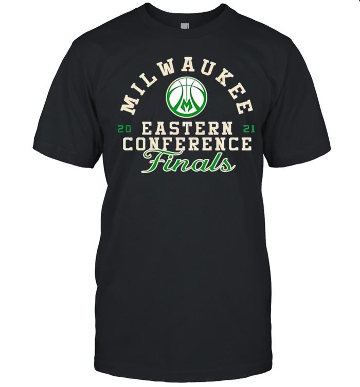 Milwaukee Bucks eastern conference finals shirt Classic Men's T-shirt