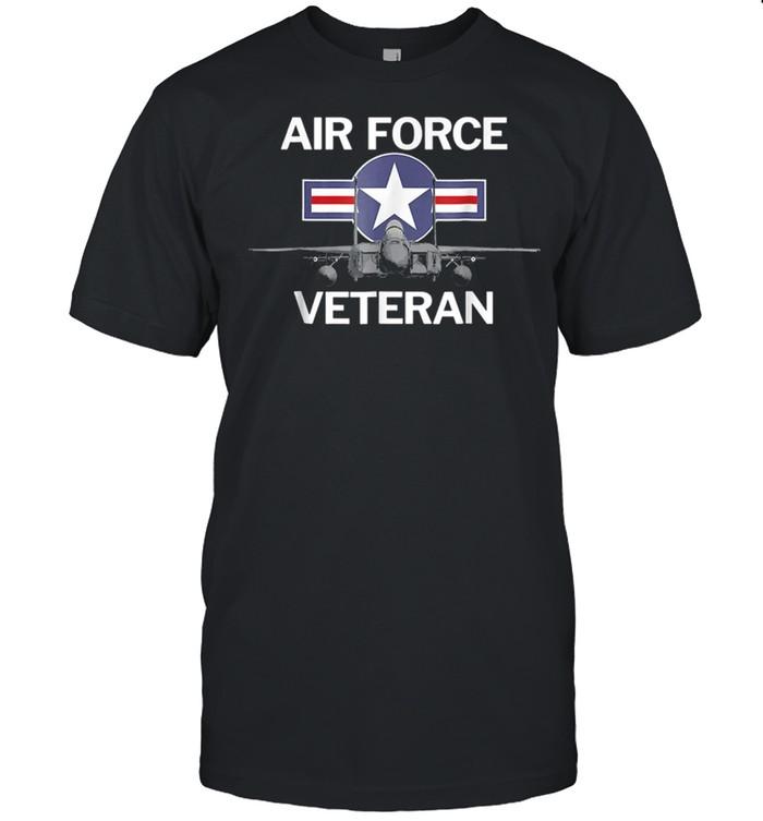Air Force Veteran shirt Classic Men's T-shirt