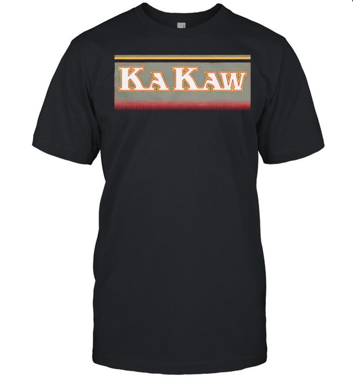 Atlanta Basketball Ka Kaw shirt Classic Men's T-shirt