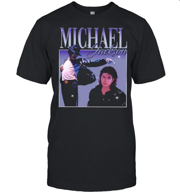 Michael Jackson shirt Classic Men's T-shirt