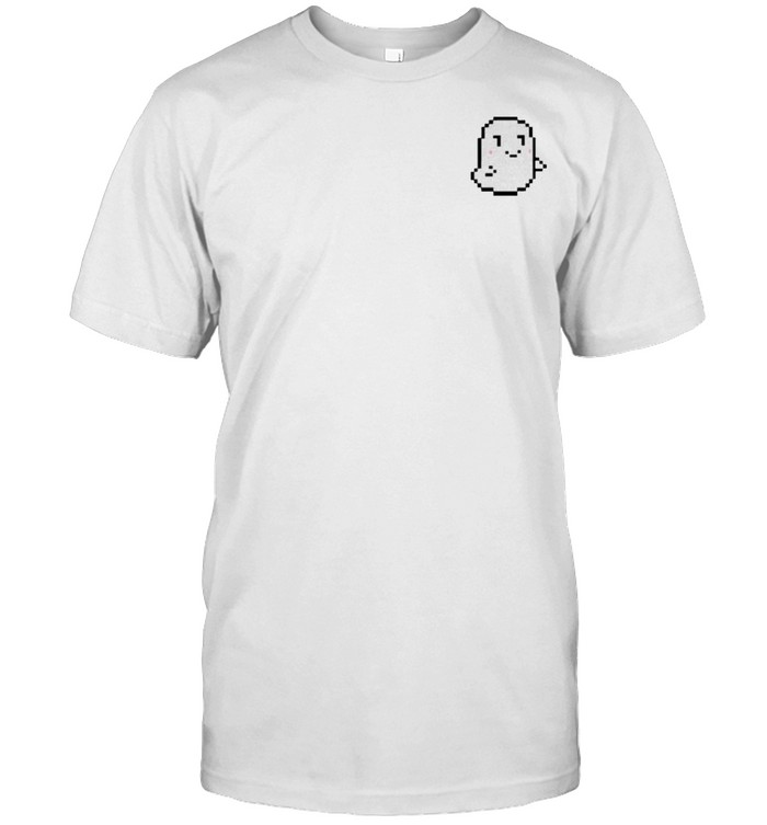 Mati Crypto NFT Collection Ghosties shirt Classic Men's T-shirt