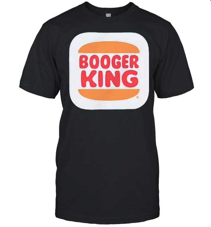 Booger King shirt Classic Men's T-shirt