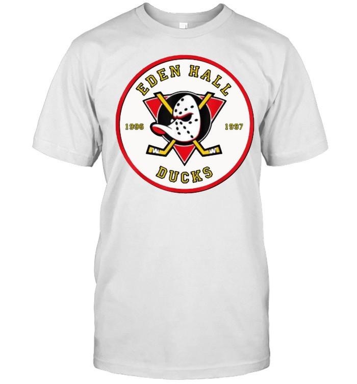 Eden hall ducks 1996 1997 Team Champions Essential Animals Sports T- Classic Men's T-shirt