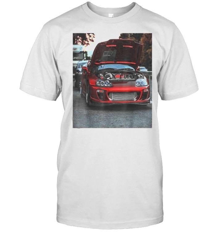 Jdm lyfe  Classic Men's T-shirt