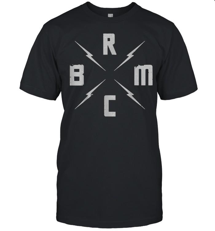 BRMC Design  Classic Men's T-shirt