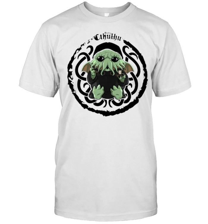 Obey Cthulhu  Classic Men's T-shirt