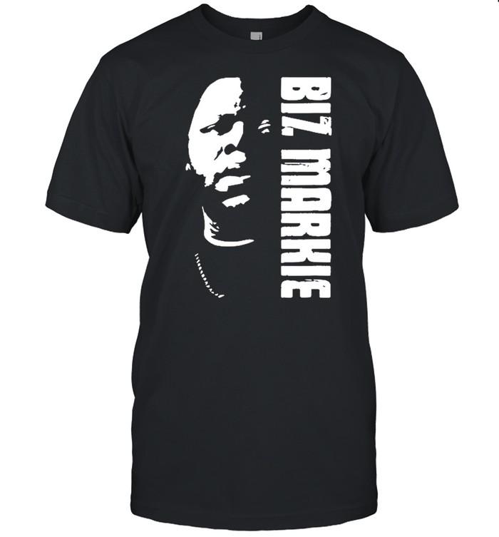 Biz Markie Rip Legend shirt Classic Men's T-shirt