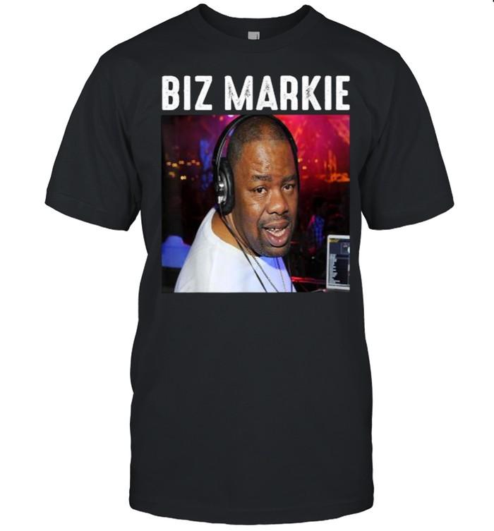 Biz Markie Rip T- Classic Men's T-shirt
