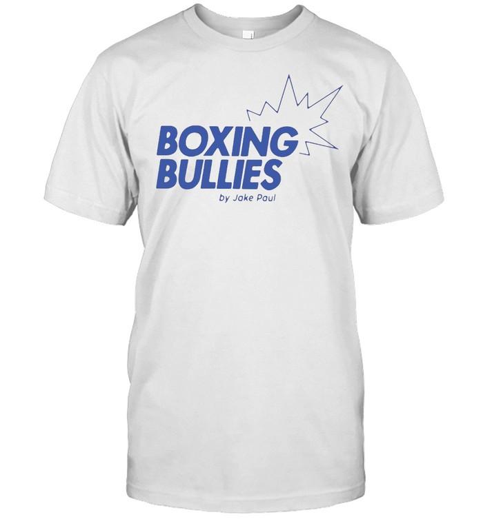 Boxing Bullies By Jake Paul T-shirt Classic Men's T-shirt