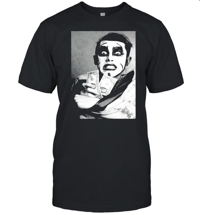 Danhausen Medium Money Danhausen shirt Classic Men's T-shirt