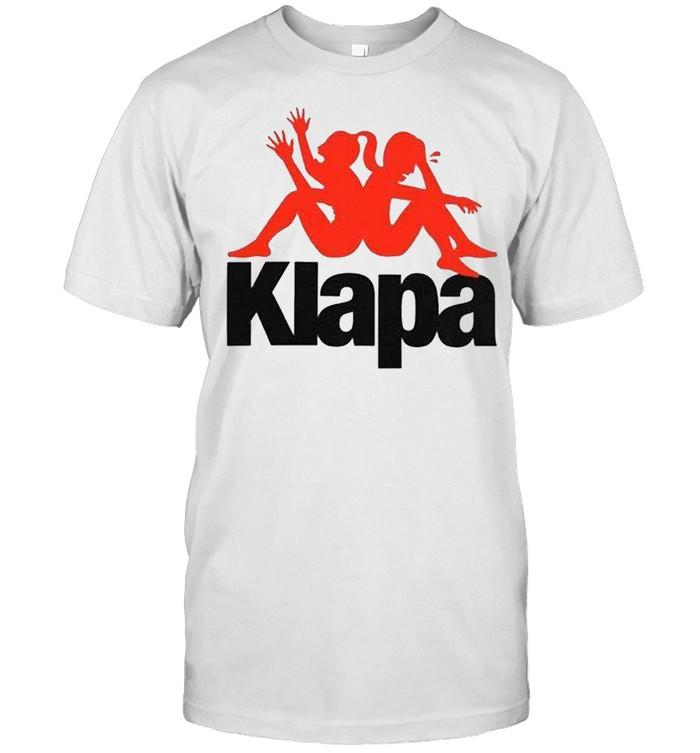 Klapa shirt Classic Men's T-shirt