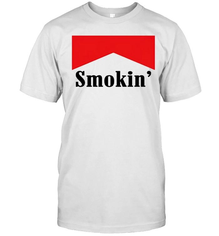 Smokin Marlboro shirt Classic Men's T-shirt