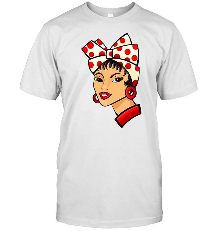 Pastelitos Arepas Empanadas De Venezuela Para El Mundo T-shirt Classic Men's T-shirt