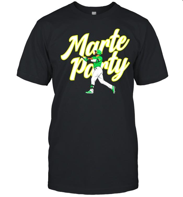 Starling Marte Party shirt Classic Men's T-shirt