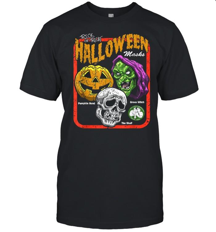 Halloween Costume Kid shirt Classic Men's T-shirt