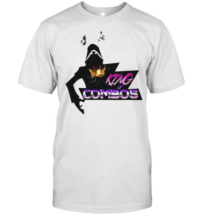 King of combos shirt Classic Men's T-shirt