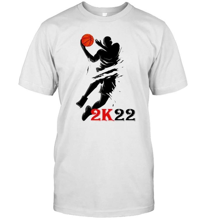 NBA 2K22 how to take your shirt Classic Men's T-shirt