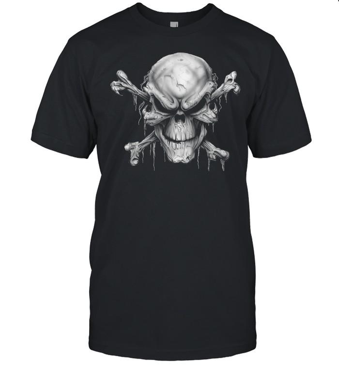 Skull Apparel Apparel skeleton shirt Classic Men's T-shirt