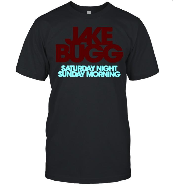 Jake Bugg Saturday Night Sunday Morning  Classic Men's T-shirt