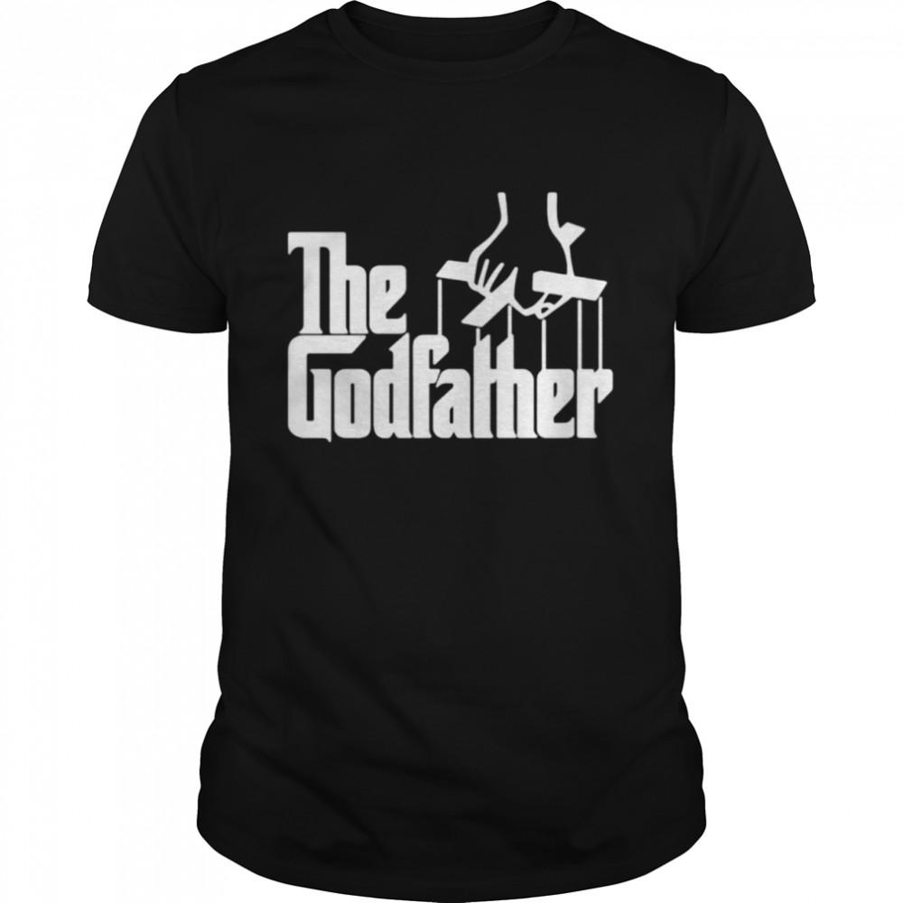 Gad Saad The Godfather shirt Classic Men's T-shirt