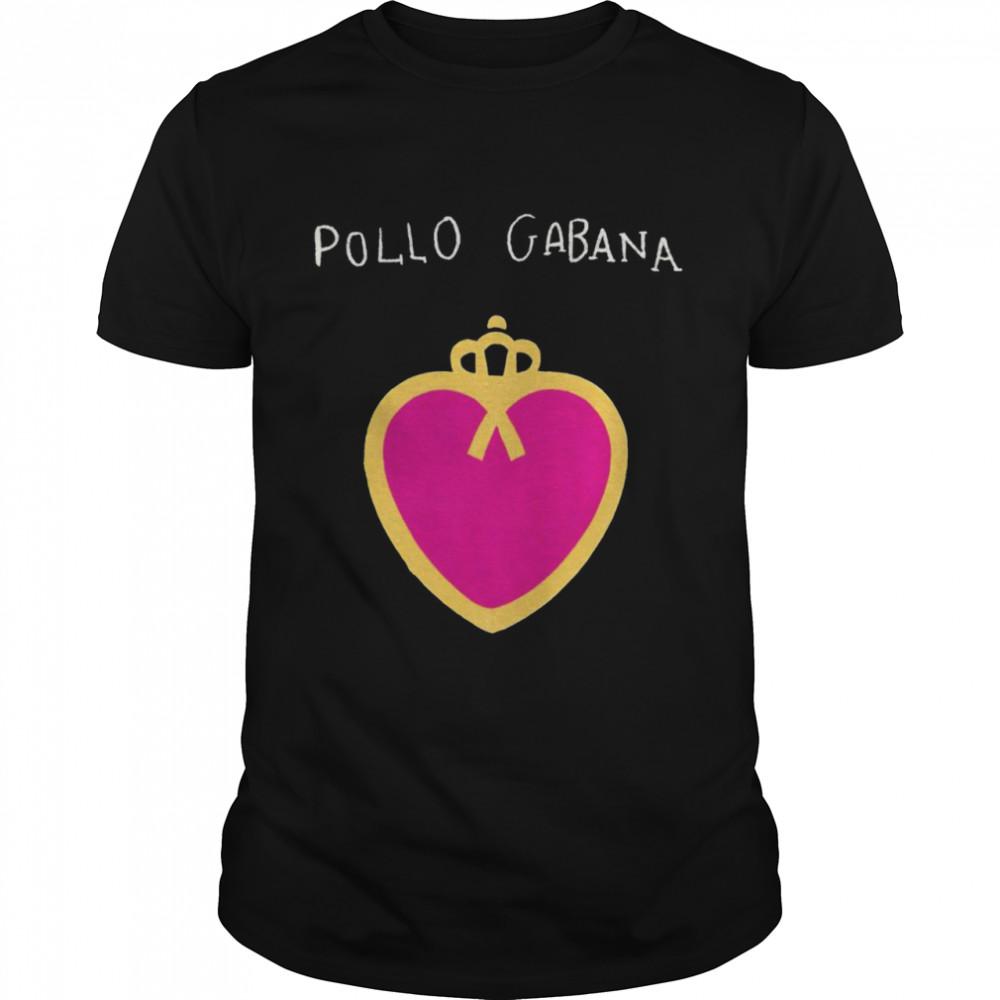 Pollo Gabana Takemichi Tokyo Revengers shirt Classic Men's T-shirt