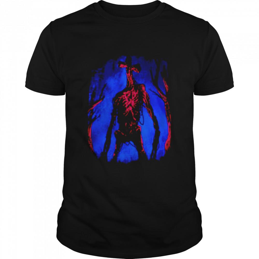 Siren Head shirt Classic Men's T-shirt
