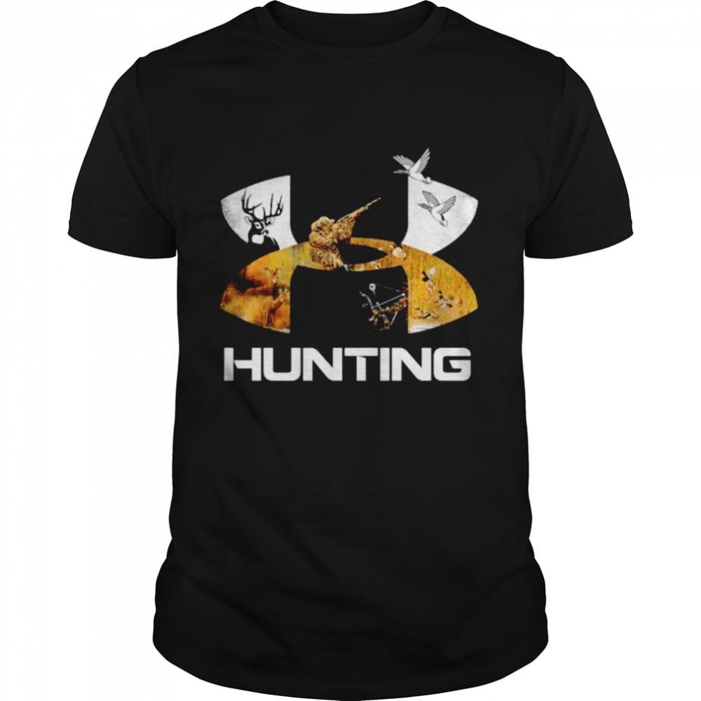 Under Armour hunting shirt Classic Men's T-shirt