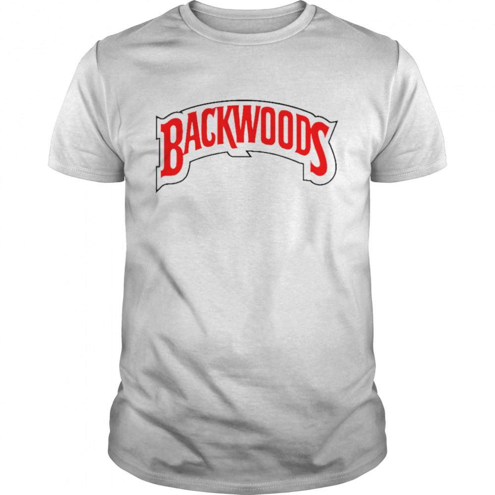 Backwoods T-shirt Classic Men's T-shirt