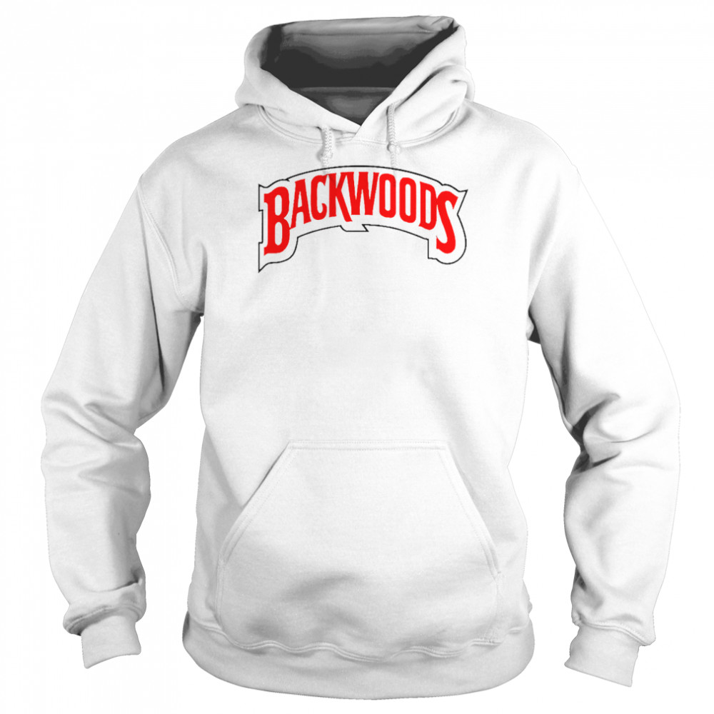 Backwoods T-shirt Unisex Hoodie