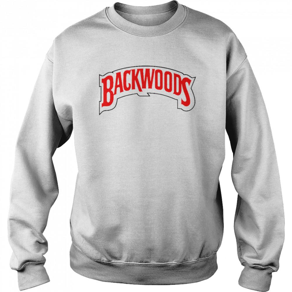 Backwoods T-shirt Unisex Sweatshirt