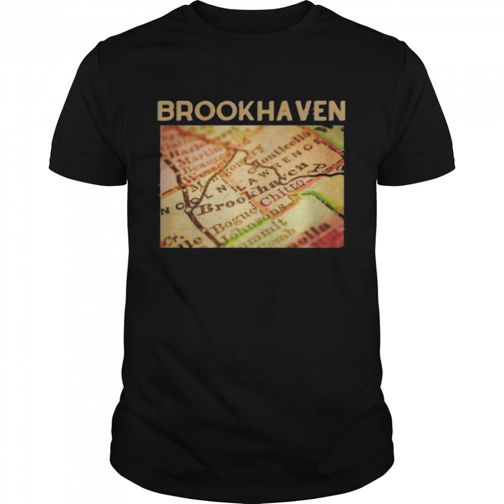 Brookhaven RP T-shirt Classic Men's T-shirt