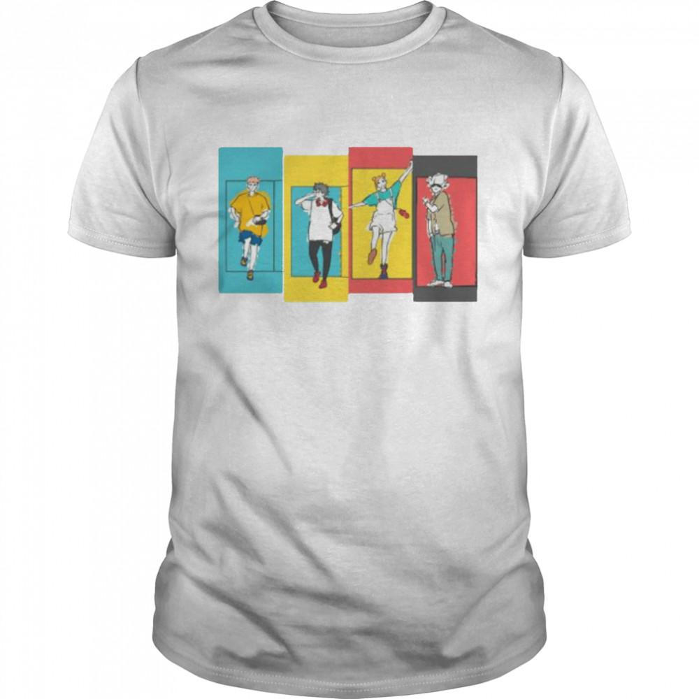 Jujutsu Ending Classic T-Shirt