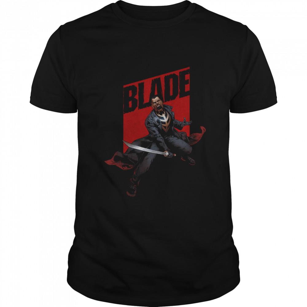 Blade T- Classic Men's T-shirt