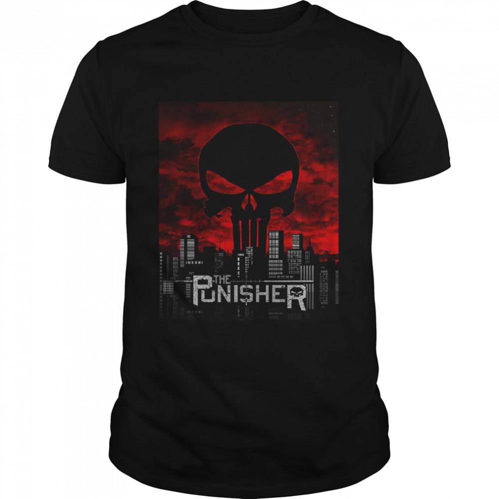Skyline Punisher T-Shirt
