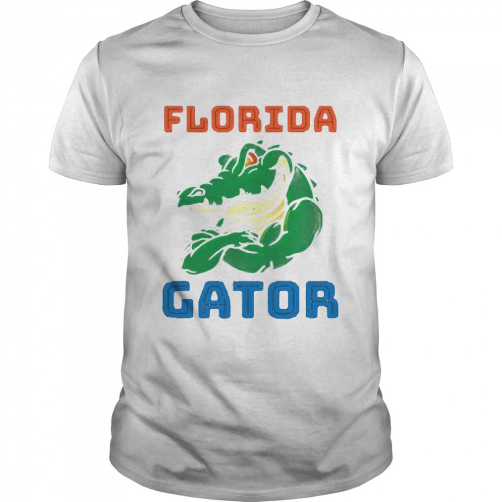 Florida Gator Logo 2021  Classic Men's T-shirt