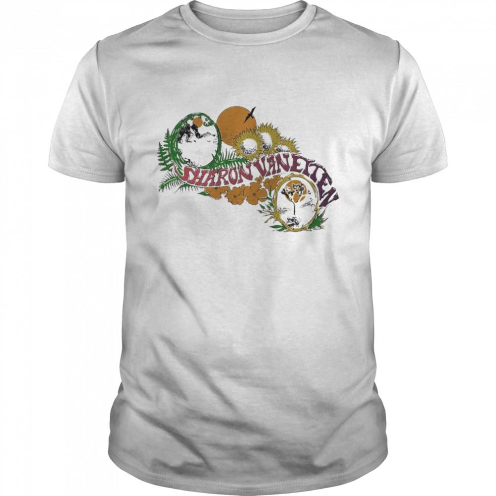 Sharon Van Etten T- Classic Men's T-shirt
